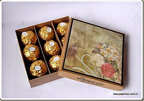 Schokoladenverpackung - Kutija za slatkiše - Süßigkeitenbox (9)