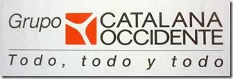 LOGO 1 CATALANA OCCIDENTE 2