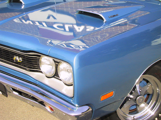 1969 Dodge Super Bee HEMI