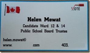 HelenMowatBizCard
