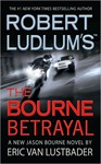 The Bourne-Betrayal-book