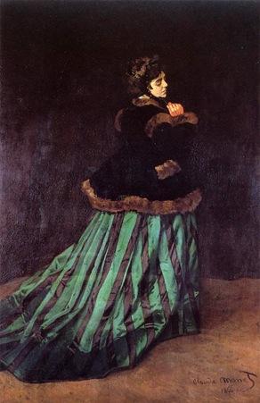 o-vestido-verde-camille-monet