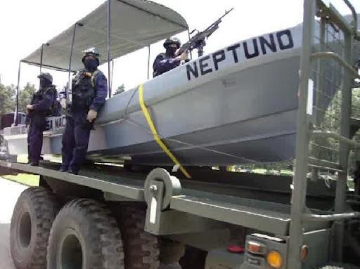 Fuerzas Especiales de el Ejercito de Guatemala  D36