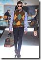 Dsquared² Menswear Fall Winter 2012-2013 13