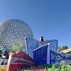 Epcot Theme Park