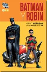 Batman Morrison 3