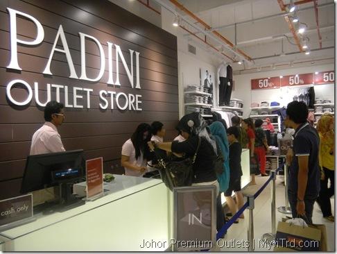 Johor Premium Outlets 11