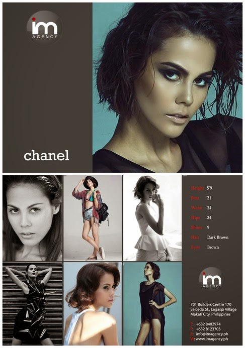 IM Chanel
