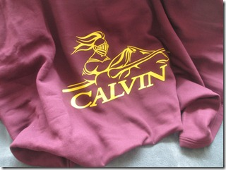 calvin college bookstore Named after sixteenth century protestant reformer john calvin, calvin college is  a christian academic community located in the city of grand rapids, michigan.