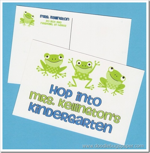 frogpostcards