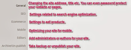 weebly-site-settings