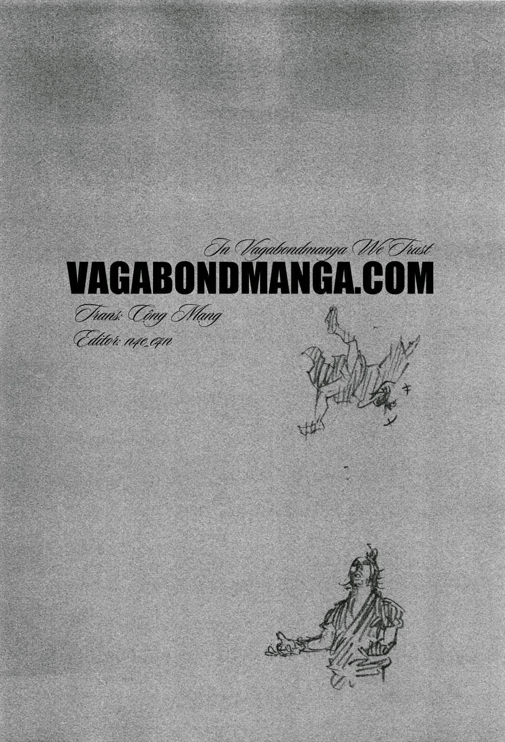 Vagabond - Lãng khách chap 306