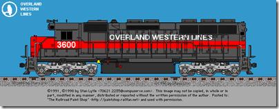 OWL SD-45
