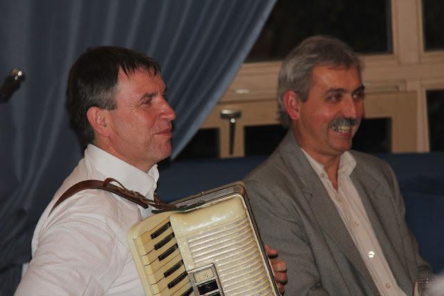 Borklub - Olaszrizling - Márai - 2011