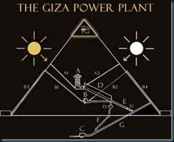piramides esquema planta queops