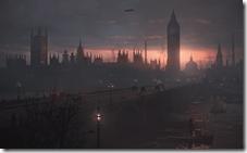 Lontoon mallinnus on onnistunut
