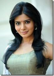 Samantha Ruth Prabhu New Stills at SVSC Interview