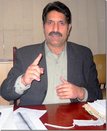 Sajid Ilyas Bhatti