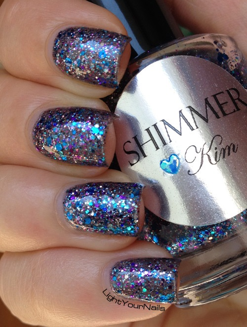 Shimmer Kim