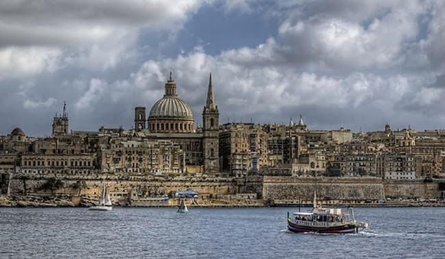 Estudiar Inglés en Malta 2