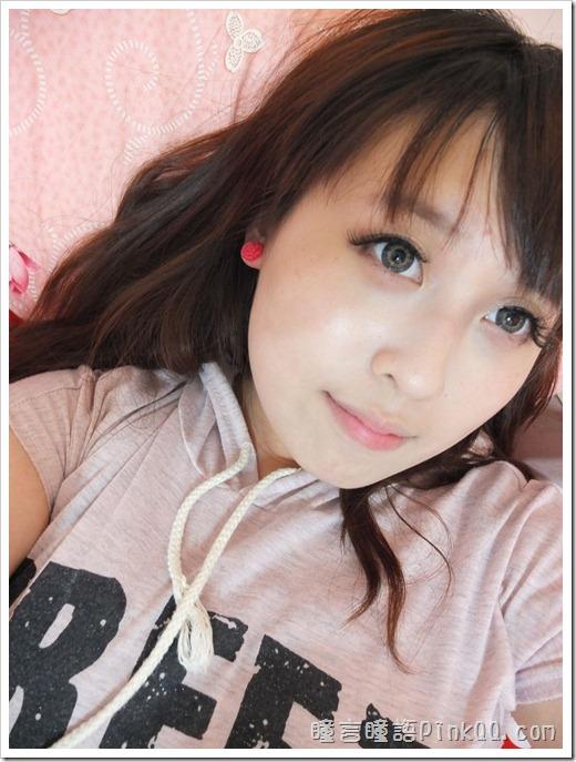 日本KRIAKRIA隱形眼鏡JB-12-GrayGossip小惡魔銀灰