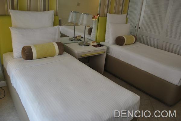 Movenpick Resort and Spa Mactan Cebu 27