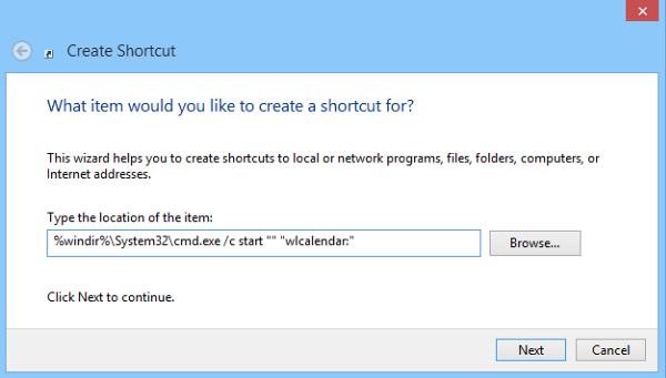 modern-app-shortcut