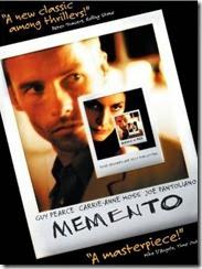 momento poster