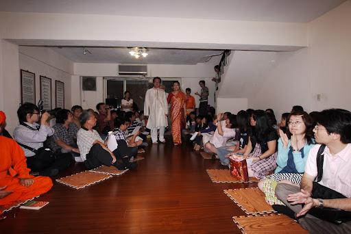 Marriage Ceremony of Devavanii