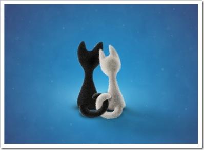vladstudio_black_cat_white_cat_color1_1280x1024_signed