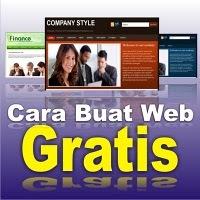 Tutorial Pembuatan Website
