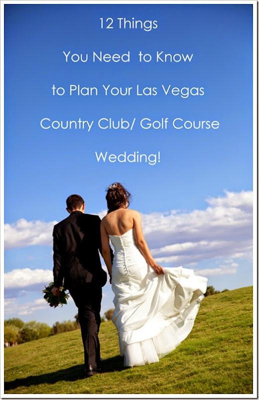 Country Club Wedding www