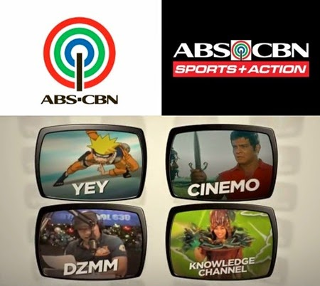 ABS-CBN TVplus channels