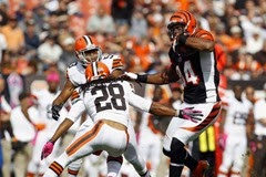 bengals vs browns