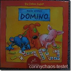 die lieben Sieben Domino