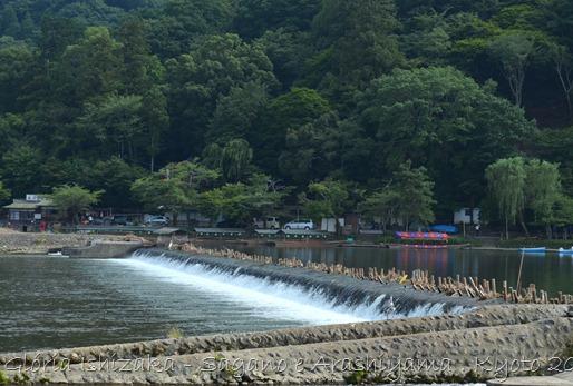 90 - Glória Ishizaka - Arashiyama e Sagano - Kyoto - 2012