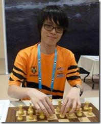 Lim Zhou Ren - MAS