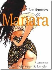 P00014 - Milo Manara  - Las mujeres de Manara.howtoarsenio.blogspot.com #15