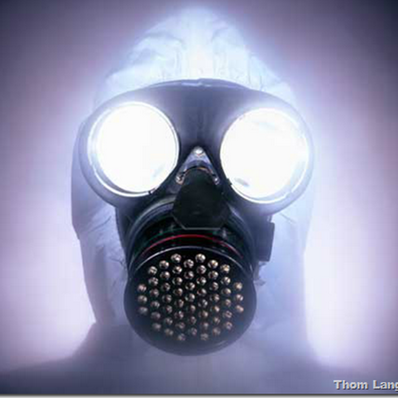 TOP 5 SCARIEST BIOLOGICAL WEAPONS