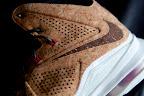 nike lebron 10 gr cork championship 8 04 Updated Nike LeBron X Cork Release Information by Footlocker