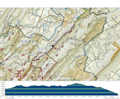 VATrail-Great North Mountain-Countyline.JPG
