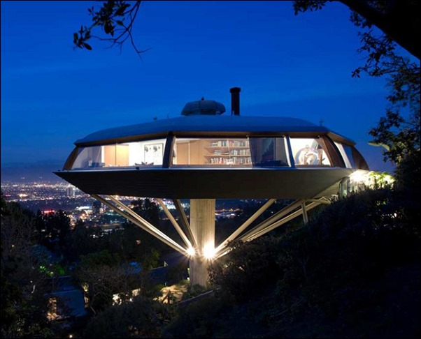 Chemosphere House 01