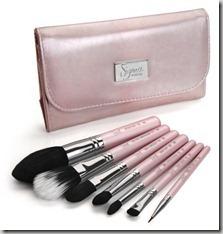 Sigma Pincel Premium Travel Kit - Stylish in Pink -3_thumb