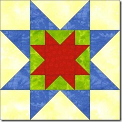 sampler star block