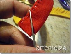 artemelza - flor de pano e feltro 1-030