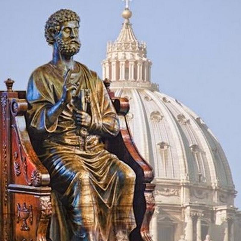 Día de la Cátedra de San Pedro