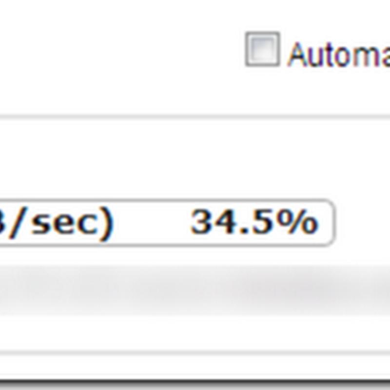 Amazon S3 のアップロード速度比較(AWS Management Console vs S3 クライアント)