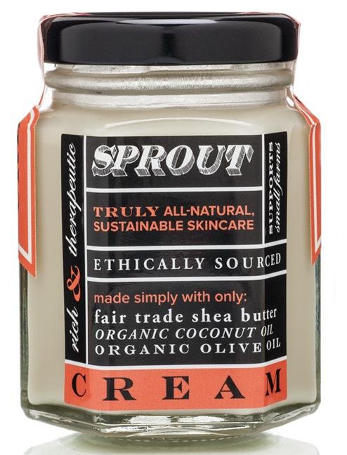 Sprout Cream