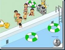 jogo-de-nadar-mergulho-boia