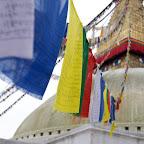 Pashupati - Bodhnath